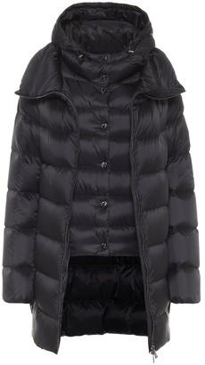 Moncler Ange down coat