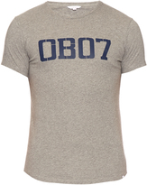 Orlebar Brown Logo-print cotton T-shirt
