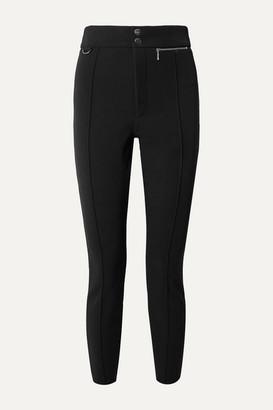 Cordova Val-disere Slim-leg Ski Pants - Black