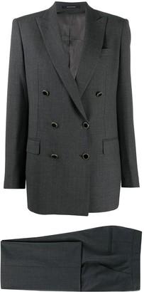 Tagliatore Two-Piece Double-Breast Suit