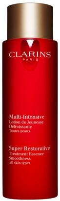 Clarins Super Restorative Treatment Essence (200ml)