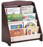 aBaby Expressions Book Display, Espresso by Guidecraft