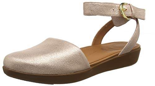 ebf10ce28 FitFlop Pink Sandals For Women - ShopStyle UK