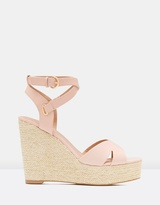 Forever New Louisa Espadrille Wedges