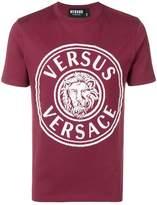 Versus circle logo T-shirt