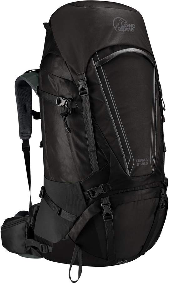 Lowe alpine Diran 55:65 Backpack