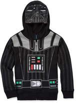 JCPenney Novelty T-Shirts Star Wars Darth Vader Hoodie - Preschool Boys 4-7