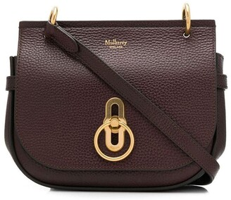 Mulberry small Amberley crossbody bag