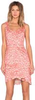Trina Turk Kruze Mini Dress