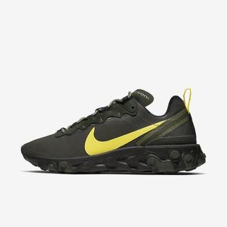 Nike Men's Shoe React Element 55 (Oregon)
