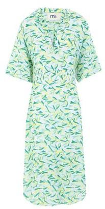 MII Knee-length dress