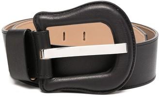 B-Low the Belt Villain buckle belt