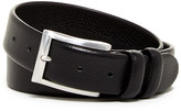 Tailorbyrd Center Fold Leather Belt