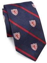 Polo Ralph Lauren Madison Crested Tie