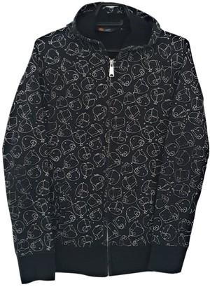 Carhartt Black Cotton Knitwear