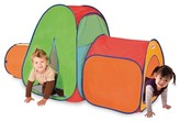 Play-Hut Playhut® Crawl N Play Playzone - Multi-colored