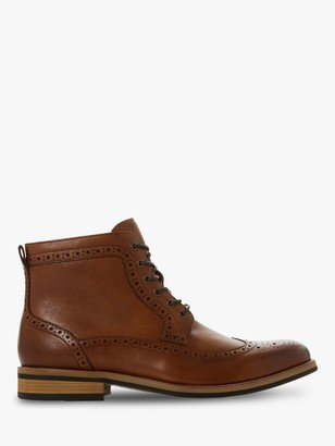 Bertie Maynor Leather Boots