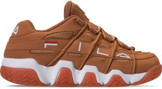 Fila Men's Barricade XT Low Gum Casual Shoes