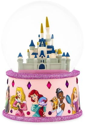 Disney Princess Snowglobe