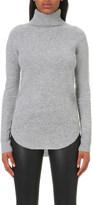 NSF Turtleneck wool and cashmere-blend jumper
