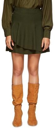 Oxford Ciara Knitted Skirt