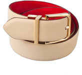 American Apparel Reversible Leather Belt