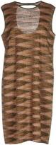 M Missoni Short dresses - Item 34729649