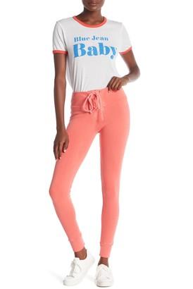 Wildfox Couture Fifi Skinny Leggings