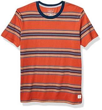 Quiksilver Men's COREKY Short Sleeve Knit TEE