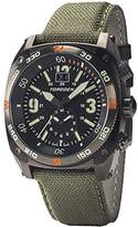 Torgoen T7TA Men's Tactical Watch