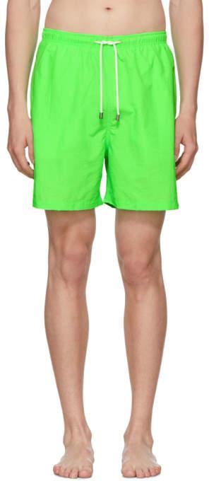 3c9c1a6db35f7 Striped Swim Shorts Mens - ShopStyle