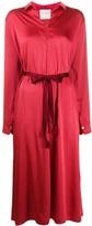Forte Forte mid-length shirt dress