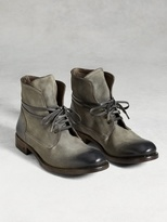 John Varvatos Rivington Wire Lace Boot