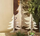 Pottery Barn Kids Glitter Tree Set