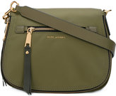 Marc Jacobs Trooper crossbody bag - women - Nylon - One Size