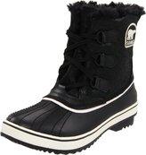 Sorel Women's TIVOLI Suede Pull-On Boots #645