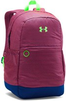 Under Armour Girls' UA Favorite Backpack