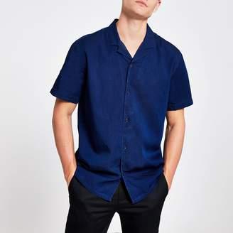 Levi's Mens River Island short sleeve regular fit shirt