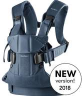 BABYBJÖRN Classic Denim and Midnight Blue Baby Carrier One