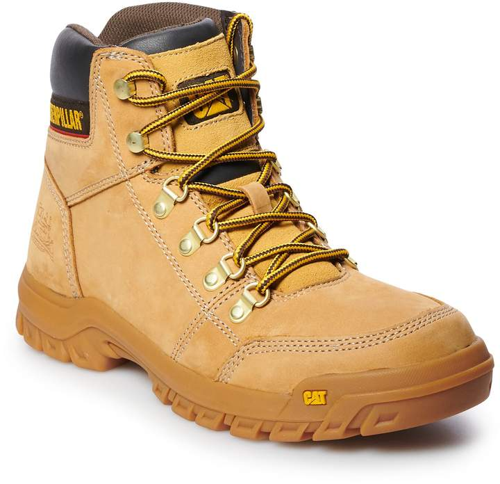 ccfa8d2394f4 Beige Steel Toe Men's Shoes | over 50 Beige Steel Toe Men's Shoes |  ShopStyle