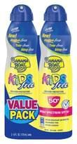 Banana Boat for Kids Sunscreen Spray - SPF 50+ - 6oz