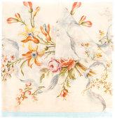Faliero Sarti Marianna scarf - women - Silk/Modal - One Size