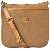 Bric's NEW Life Collection Cindy Camel Brown Bag