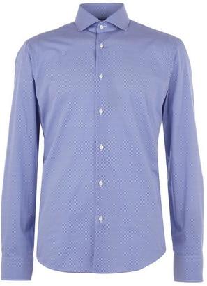 HUGO BOSS HBT Gordon LS Shirt Sn93
