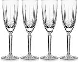 Marquis by Waterford Sparkle Toasting Flutes (Set of 4)