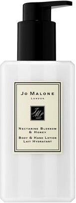 Jo Malone Nectarine Blossom and Honey Body & Hand Lotion