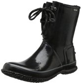 Bogs Women's Urban Farmer 2 Eye Solid Rain Boot
