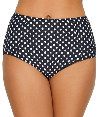 Fantasie Santa Monica High-Waist Bikini Bottom