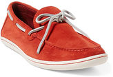 Polo Ralph Lauren Kalworth Suede Moccasin