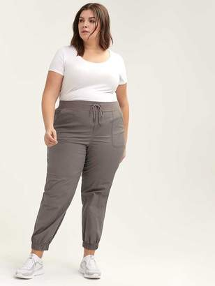 Cargo Pants with Front Pockets